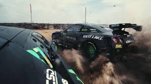 Nissan Gtr Drift - biser3a lamborghini murcielago vs nissan gt r in battledrift 2