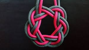 what does a knot ring how to tie celtic ring knot