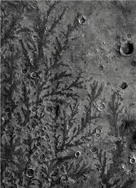 a us satellite took these beautiful black and white photographs of