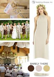 fall wedding color palette top 10 fall wedding color schemes