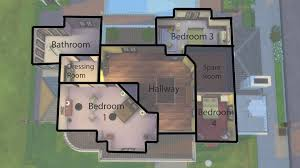 apartments family home blueprints Awesome Picture Family