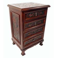 4 or more drawer nighstands you u0027ll love wayfair