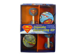Superman Decoration Ideas by Sweet Pea Parties Superman