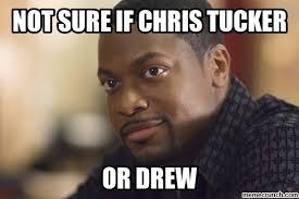 Chris Tucker Memes - sure if chris tucker