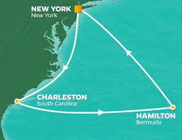 map usa bermuda 2019 lowcountry bermuda golf cruise 11 nights 4 rounds
