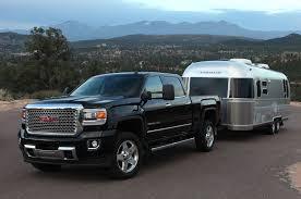 2015 chevrolet silverado hd and gmc sierra hd first drive truck