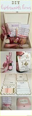 bridesmaid gifts cheap 50 best bridesmaid gifts diy cheap and simple