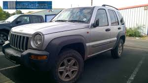 jeep cherokee 2 5 diesel 2002 breaking for used spare parts