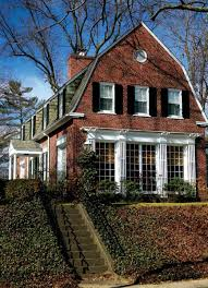 gambrel style homes an old house tour of guilford maryland old house restoration