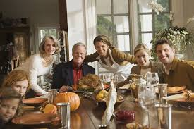 thanksgiving families thanksgiving guideposts