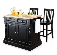 crosley kitchen island top 7 black kitchen islands furniture