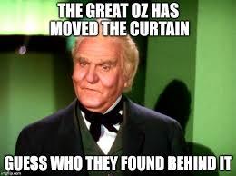 Wizard Of Oz Meme - wizard of oz wizard imgflip