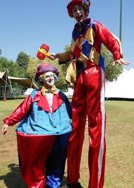 stilts clown stilt walker performers stilt walkers in epic