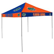 9x9 Canopy by Florida Gators 9 U0027 X 9 U0027 Checkerboard Color Pop Up Tailgate Canopy