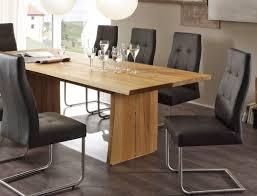 Esszimmer Montana Eiche Tischgruppe Kernbuche Tisch Montana 200x100cm