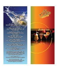 restaurant menu design vector art graphic design