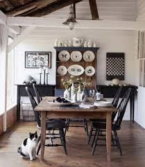 Country Dining Rooms Eltiramilla 14 Country Dining Room Ideas Brown And Silver