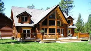 large log cabin floor plans log homes kits complete log home packages custom log home