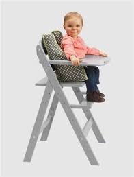 High Chair Table And Chair How To Build A Homemade High Chair Do It Yourself Mother Earth