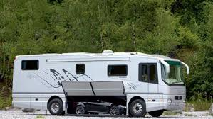 in pictures have you ever seen a recreational vehicle like this