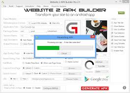 what is apk file format website 2 apk builder file extensions