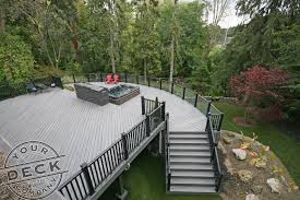 Beautiful Decks And Patios by Beautiful Creation Pictures Of Decks Pinterest Backyard