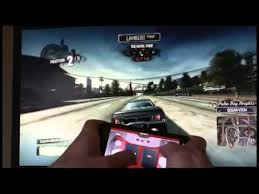 paradise app android dirtyhand me burnout paradise played with our steering wheel
