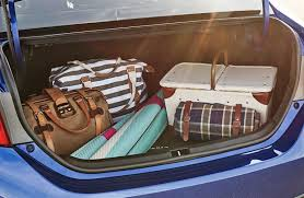 trunk space toyota corolla how much trunk space does the toyota corolla
