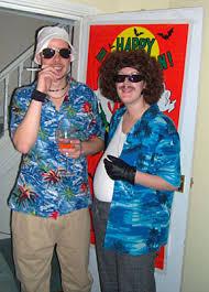 Gonzo Halloween Costume Thompson Hunt Fun Gonzo Fans