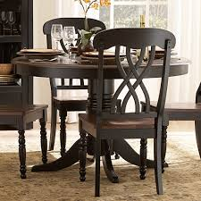 the effectiveness of round dining room sets qc homes