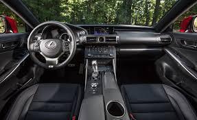 lexus is300 interior 2017 lexus is 250 f sport price release date convertible