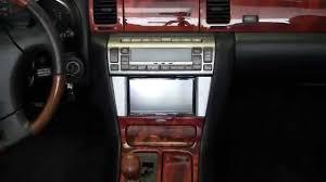 lexus sc430 kit metra lexus sc430 dash kit 99 8161s