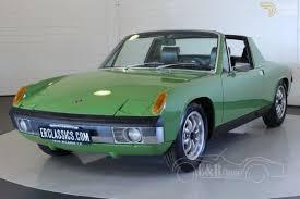 porsche 914 classic 1972 porsche 914 targa cabriolet roadster for sale 3078
