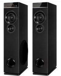 Buy Philips Hts5520 94 5 1 Dvd Home Theatre System Online At Best - philips home theater system retailers retail merchants in india