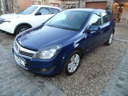 vauxhall astra 1 7 sxi cdti 5 door hatchback manual diesel 2008 58