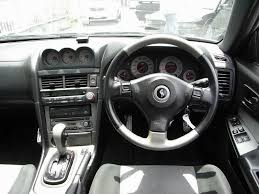 nissan r34 interior j spec imports