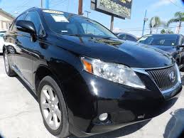 lexus rx dealers 2010 used lexus rx 350 navigation at deluxe auto dealer serving