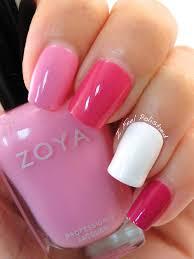 i feel polished bca straw nails tutorial