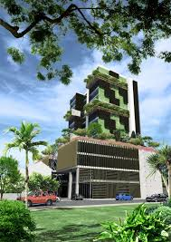 fresh amazing sustainable and eco friendly architect 14112