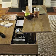 beautiful square coffee tables with storage for design