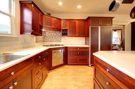 Mahogany Kitchen Designs Mahogany Kitchen Cabinets Modernize Wood Color Kitchen
