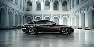 s most expensive this 263 000 exclusive edition panamera is the most expensive
