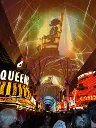 vegas celebrates halloween with haunted attractions and freakish