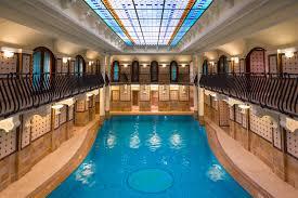 a spa day in budapest u0027s famed corinthia hotel u2014 no destinations