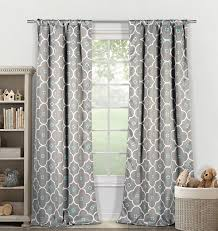 Heavy Grey Curtains Best Grey Blackout Curtains 2018 Curtain Ideas