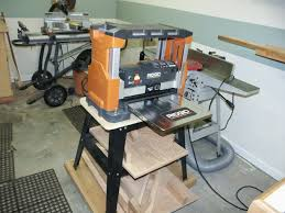 Woodworking Bench Top Thickness by Best Bench Top Thickness Planer Page 2 Router Forums