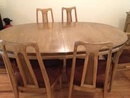 White Furniture Company Dining Room Set White Furniture Company Dining Set Antique Appraisal Instappraisal