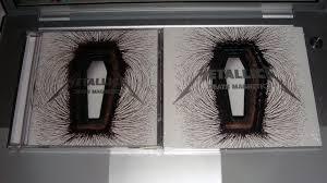 Magnetic Album Reersransomon Death Magnetic Wallpaper