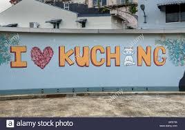 kuching malaysia writing
