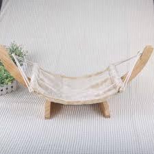 aliexpress com buy soft flock cat chair tree hammock bed window